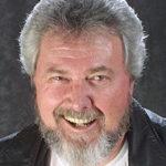 portrait of Bob Chapman, host of Opera House
