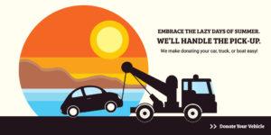 WCPE Car Donation Program